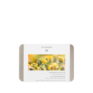 Dr. Hauschka Revitalizing Face Care Kit - Normal