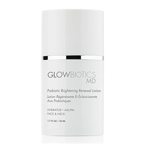 Glowbiotics Probiotic Brightening Renewal Lotion