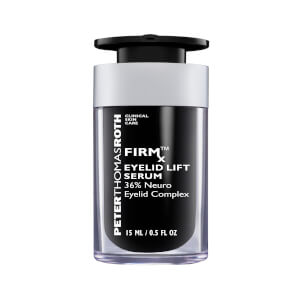 Peter Thomas Roth FIRMx Eyelid Serum