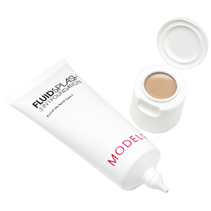 ModelCo Fluidsplash 3-in-1 Foundation - Urchin 04