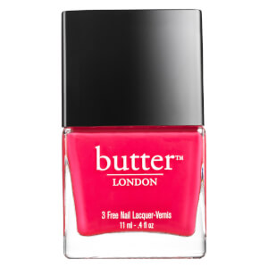 Esmalte de uñas Trend de butter LONDON 11 ml - Cake Hole