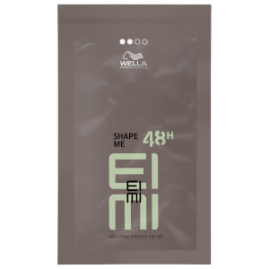 Wella Professionals Eimi Shape Me 6ml (Free Gift)