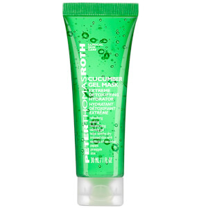 Máscara de Gel de Pepino da Peter Thomas Roth