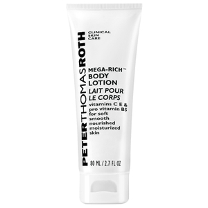 Peter Thomas Roth Mega Rich Body Lotion