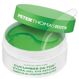 Masque Cucumber Hydra-Gel Eye Peter Thomas Roth