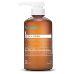 STEMM High-Amino Shampoo 480ml