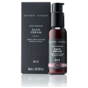 Daimon Barber Anti-Fatigue Face Cream 45ml