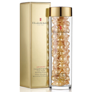 Advanced Ceramide Capsules Daily Youth Restoring Serum - 90 Capsules