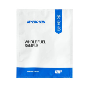 Whole Fuel (Sample)