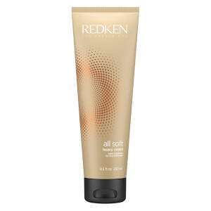 Redken All Soft Heavy Cream Super Treatment 8.5oz