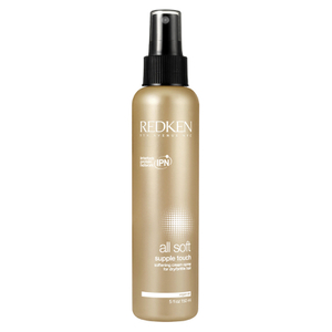 Redken All Soft Supple Touch Softening Cream-Spray 5oz