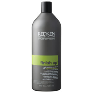 Redken for Men Finish Up Daily Weightless Conditioner 33.8oz