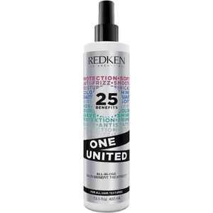 Redken One United All-in-One-Multi-Benefit Treatment 13.5oz