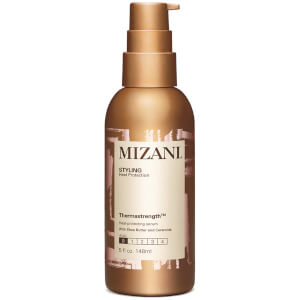 Mizani Thermastrength Heat Protecting Serum 5oz