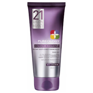 Pureology Colour Fanatic Instant Deep Conditioning Mask 1oz