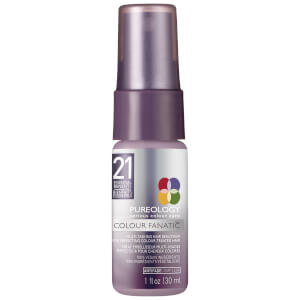 Pureology Colour Fanatic Multi-Benefit Leave-In Treatment Spray 1oz