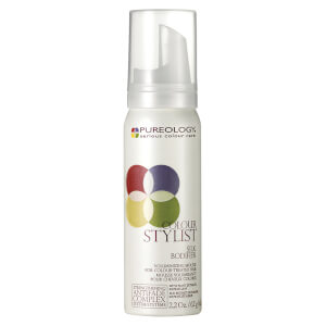 Pureology Colour Stylist Silk Bodifier Volumizing Mousse 2.2oz