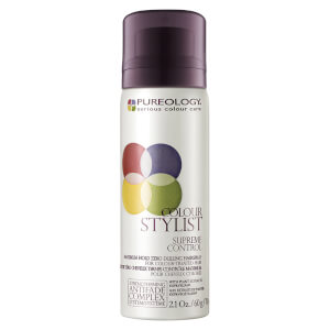 Pureology Colour Stylist Supreme Control Hairspray 2.1 oz