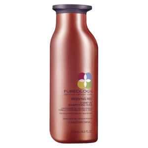 Pureology Reviving Red Shamp'Oil 8.5oz