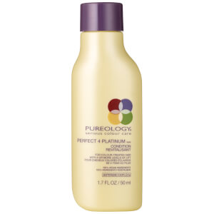 Pureology Perfect 4 Platinum Conditioner 1.7 oz