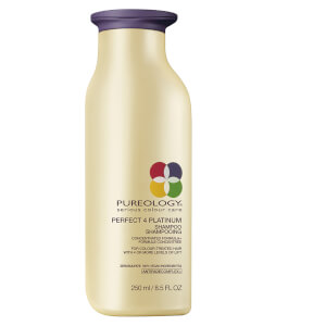 Pureology Perfect 4 Platinum Shampoo 8.5oz