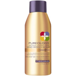 Pureology Nano Works Gold Shampoo 1.7 oz