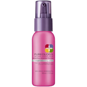 Pureology Smooth Perfection Lightweight Smoothing Lotion 1 oz