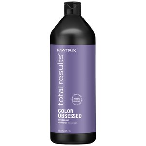 Matrix Total Results Color Obsessed Shampoo 10.1oz