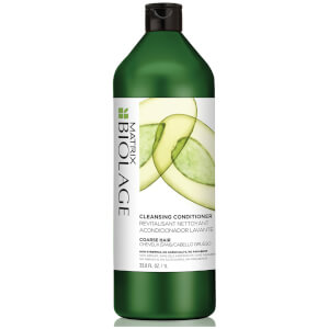 Matrix Biolage Cleansing Conditioner for Coarse Hair 33.8oz