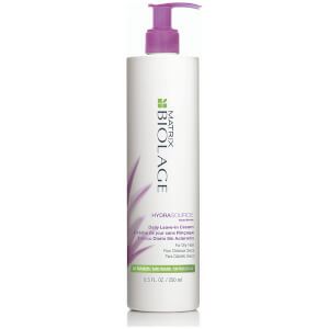 Matrix Biolage HydraSource Daily Leave-in Cream 8.5oz