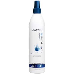 Matrix Biolage Styling Finishing Spritz Non-Aerosol Hairspray 16.9oz