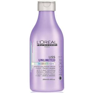 L'Oréal Professionnel Liss Unlimited Shampoo 8.45 fl oz