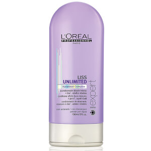 L'Oréal Professionnel Liss Unlimited Conditioner 5 fl oz