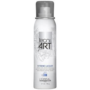 L'Oréal Professionnel Tecni.ART Extreme Lacquer Hairspray 2.1oz