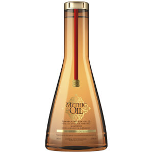 L'Oréal Professionnel Mythic Oil Thick Hair Shampoo 8.45 fl oz