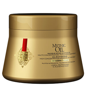 L'Oréal Professionnel Mythic Oil Rich Masque 6.7 fl oz