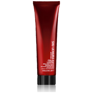 Shu Uemura Art of Hair Color Lustre Brilliant Glaze Thermo-Milk 5oz