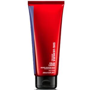 Shu Uemura Art of Hair Color Lustre Cool Blonde Shades Reviving Balm 6.8oz
