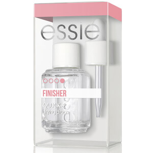 essie Professional Quick E Nail Varnish 0.46oz