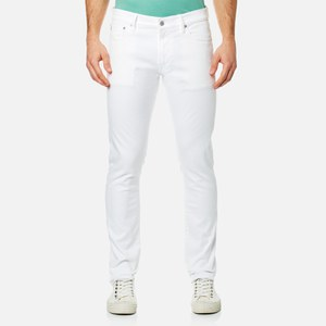 Polo Ralph Lauren Men's Varick Slim Fit Jeans - Pence Stretch