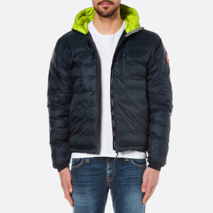 Canada Goose Men's Lodge Hoody - Blue
