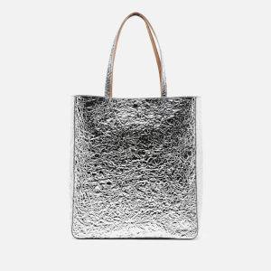 Elizabeth and James Women's Eloise Magazine Tote Bag - Aluminium