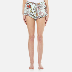 MINKPINK Women's Sweet Escape Shorts - Multi
