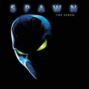 Bande Originale Spawn (2LP)