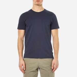 Oliver Spencer Men's Oli's T-Shirt - Navy