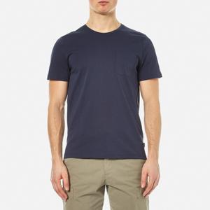 Oliver Spencer Men's Oli's T-Shirt - Navy