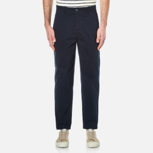 Selected Homme Men's Hasger Anti Fit Pants - Dark Sapphire