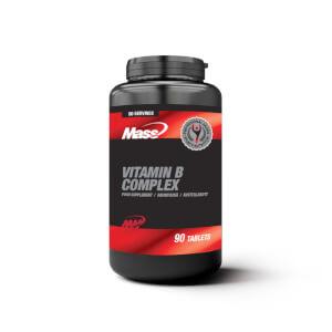 Mass Vitamin B Complex