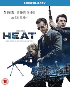 Heat - Remastered Edition