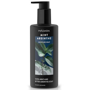 MÁDARA Mint Absinthe Moisture Soap 300ml